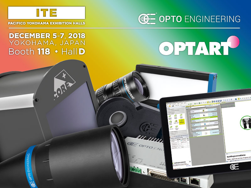 TC CORE PLUS will be presented at ITE Yokohama