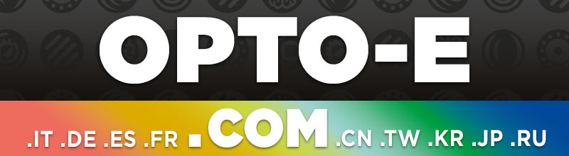 Opto Engineering has a NEW DOMAIN!