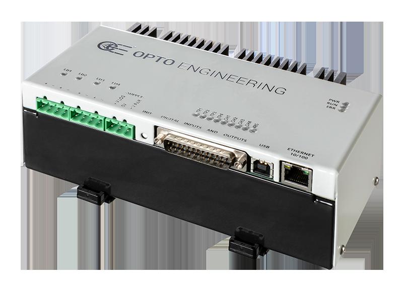 LTDVE4CH-20 - Opto Engineering