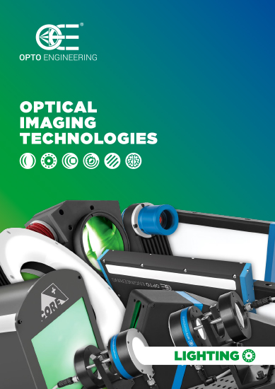 Optical Imaging Technology - Opto Engineering