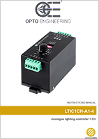 LTIC1CH-A1-4 Specs and manual