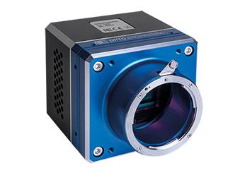 高分辨率相机