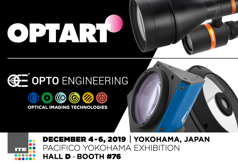 ITE Yokohama, come and visit us!